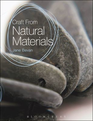 Cover image for Craft from natural materials