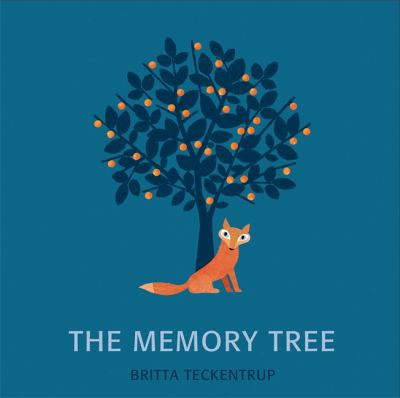 Cover image for The memory tree
