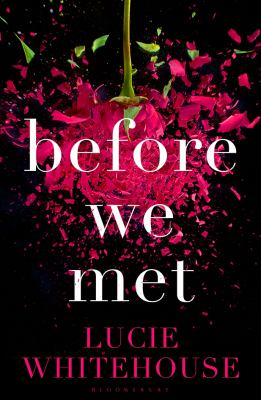 Cover image for Before we met