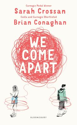Cover image for We come apart