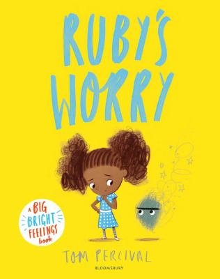 Cover image for Ruby's worry