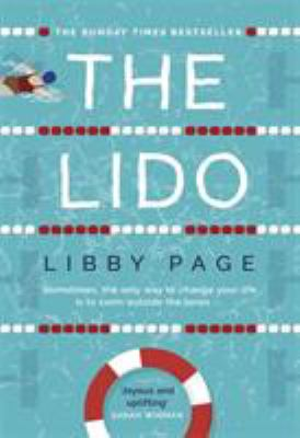 Cover image for The lido