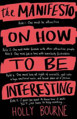 Cover image for The manifesto on how to be interesting