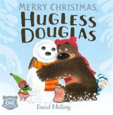 Cover image for Merry Christmas, Hugless Douglas