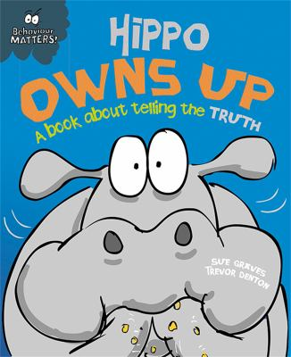 Cover image for Hippo owns up