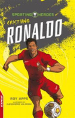 Cover image for Cristiano Ronaldo