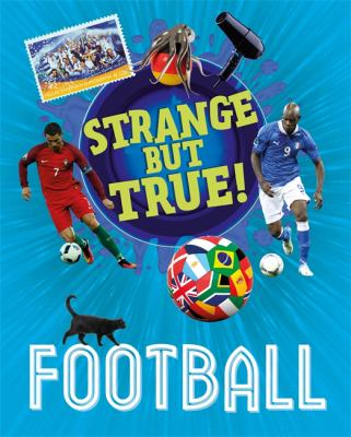 Cover image for Football