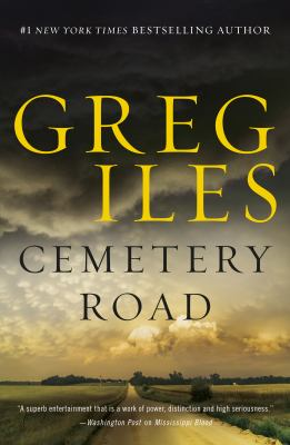 Cover image for Cemetery road : a novel