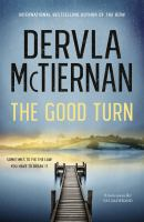 Cover image for The good turn