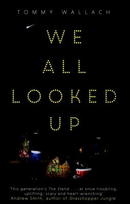 Cover image for We all looked up