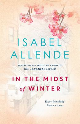 Cover image for In the midst of winter : a novel
