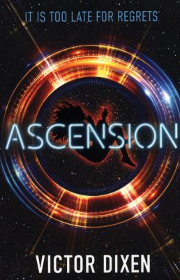 Cover image for Ascension