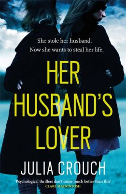 Cover image for Her husband's lover