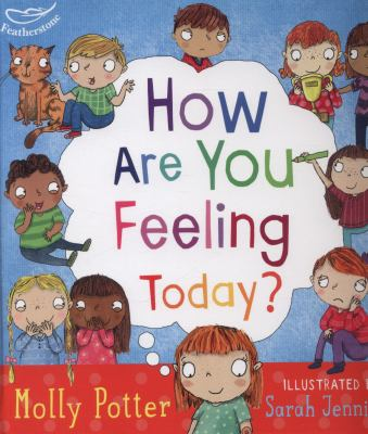 Cover image for How are you feeling today?
