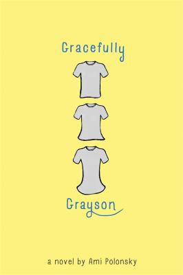 Cover image for Gracefully Grayson