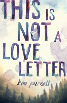 Cover image for This is not a love letter