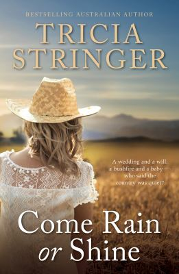 Cover image for Come rain or shine