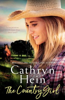 Cover image for The country girl
