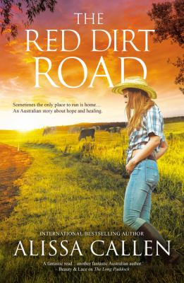 Cover image for The red dirt road