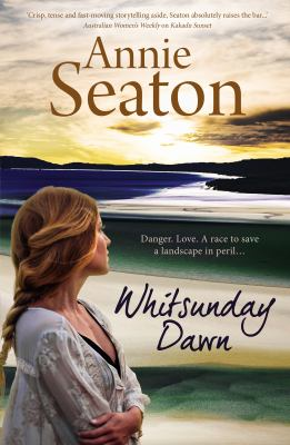 Cover image for Whitsunday Dawn [paperback]