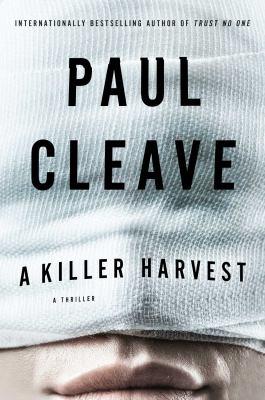 Cover image for A killer harvest : a thriller