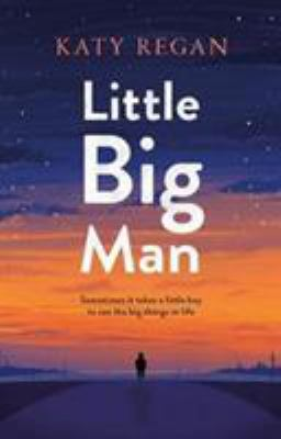 Cover image for Little big man