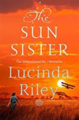 Cover image for The sun sister : Electra's story