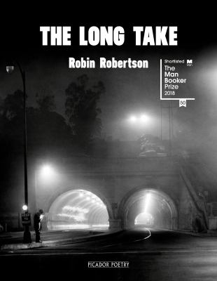 Cover image for The long take