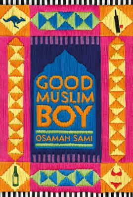 Cover image for Good Muslim boy
