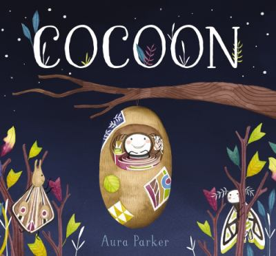 Cover image for Cocoon
