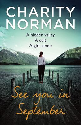 Cover image for See you in September