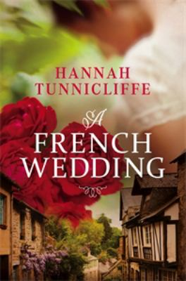Cover image for A French wedding