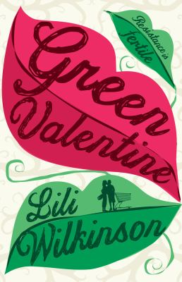 Cover image for Green Valentine