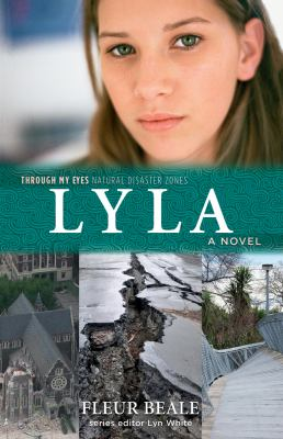 Cover image for Lyla