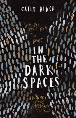Cover image for In the dark spaces