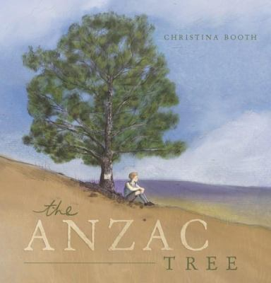 Cover image for The Anzac tree