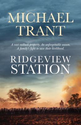 Cover image for Ridgeview Station