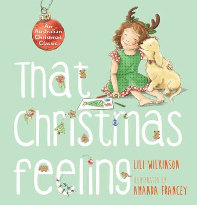 Cover image for That Christmas feeling