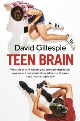 Cover image for Teen brain