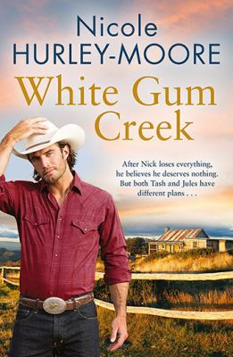 Cover image for White Gum Creek
