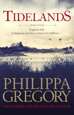 Cover image for Tidelands