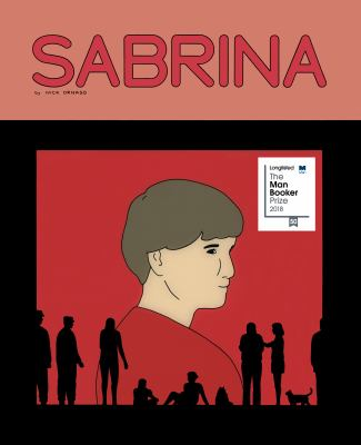 Cover image for Sabrina [text (graphic novel)]