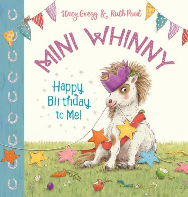 Cover image for Happy birthday to me