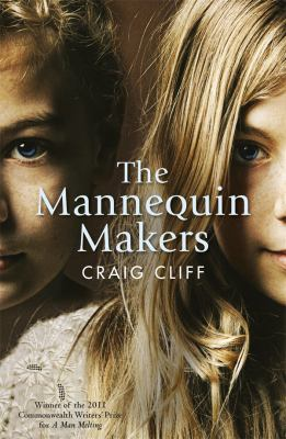 Cover image for The mannequin makers