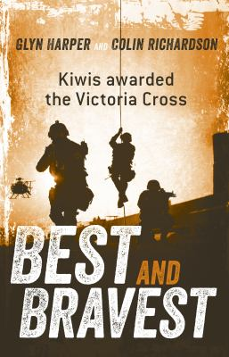 Cover image for Best and bravest