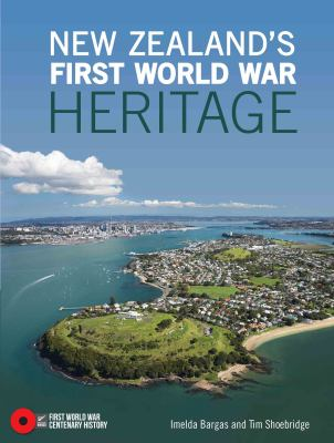 Cover image for New Zealand's First World War heritage
