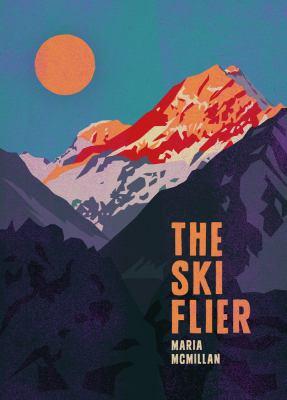 Cover image for The ski flier