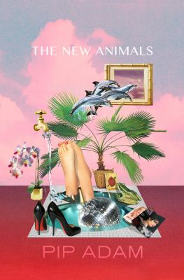 Cover image for The new animals
