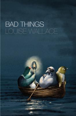 Cover image for Bad things