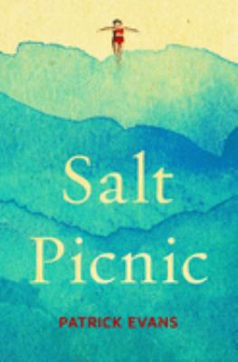 Cover image for Salt picnic